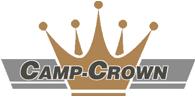 Camp-Crown Logo