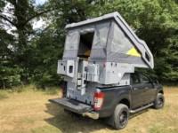 Camp-Crown Stealth DC aufgestellt