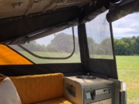 Camp-Crown Stealth DC Panoramafenster