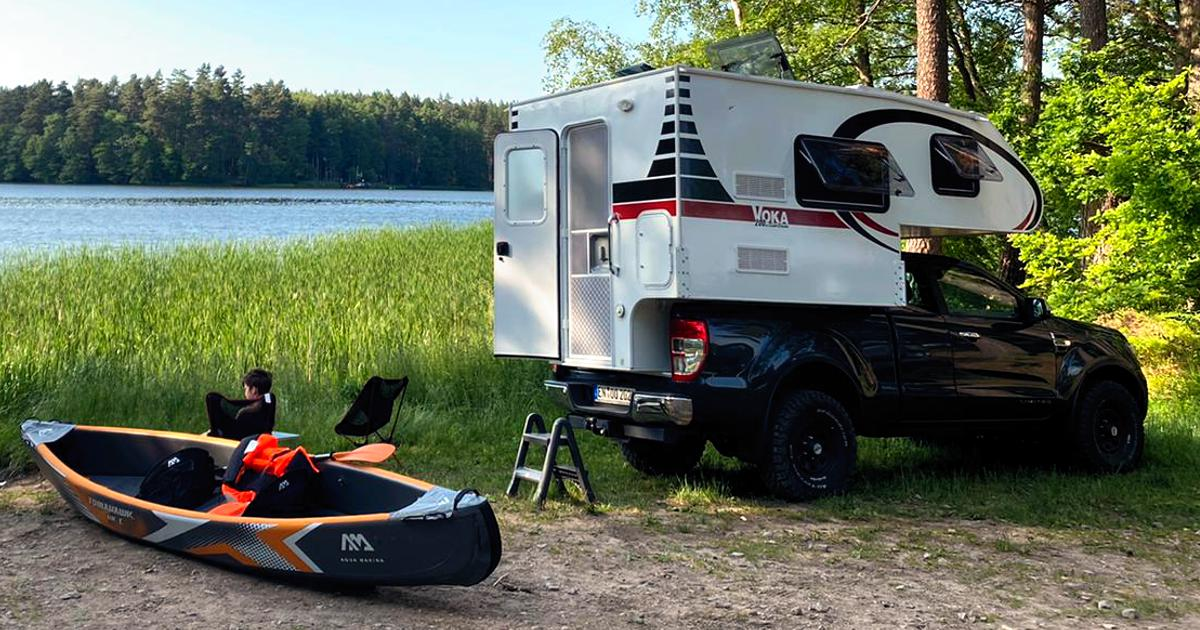 Camp-Crown Voka 200